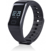 GoClever Smart Band MAXFIT fekete