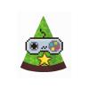 Godan Party csákók - Minecraft 6 db