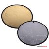 Godox Derítőlap 2in1 150x200 cm (arany, ezüst)