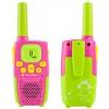 GoGEN Maxipes játék walkie-talkie, zöld/rózsa