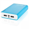 GoGEN PB100002BLW Power Bank 10000mAh Kék (PB100002BLW)