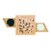 Goki GO fa stratégiai társasjáték