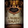 Gold Book Csikász Lajos: A kuruc király - A félhold alkonya 2. könyv