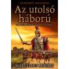 Gold Book Marcellus Mihály: Az utolsó háború - Marcus Aurelius Pannóniában