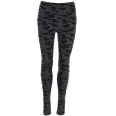 Golddigga női leggings - Golddigga AOP Leggings Ladies Black