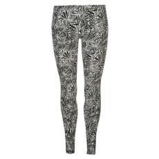 Golddigga női leggings - Golddigga Lux Leggings MonoTropical