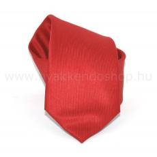Goldenland slim nyakkendõ - Piros