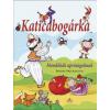 Gönczöl Andrea Katicabogárka