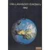 Gondolat Csillagászati évkönyv 1982