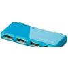 Goobay USB Hub 4 portos kék
