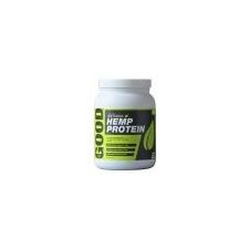 Good Hemp Protein Natural RAW 500g táplálékkiegészítő