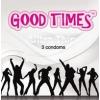 Good Times Ultra thin - ultra vékony óvszer (3db)