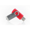 "Goodram Pendrive, 128GB, USB 3.0, 20/110MB/sec, GOODRAM ""UTS3"", piros"