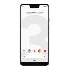 Google Pixel 3 XL 64GB mobiltelefon
