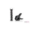 GoPro Flexibilis nyak + csipesz