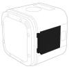 GoPro (HERO5 Session) Replacement Door (AMIOD-001)