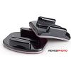 GoPro Ragasztóval ellátott talp szett (Flat + Curved Adhesive Mounts)
