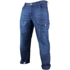 Gorilla Wear GW82 farmer nadrág (kék) (1 db)