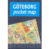 Göteborg zsebatlasz - Liber Kartor