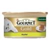 Gourmet Gourmet Gold Darabok Pástétomban Nyúllal 85g