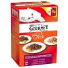 Gourmet Gourmet Mon Petit Marhával/Borjúval/Báránnyal 6x50g