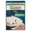 Gourmet Perle teljes értékű állateledel felnőtt macskák részére pisztránggal és spenóttal 85 g