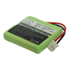 GP1050 akkumulátor 600 mAh