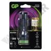 GP BATTERIES GP Discovery C32 ledes lámpa + 3db 24AU AAA elem