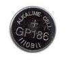 GP BATTERIES GP LR186 1,5V alkáli gombelem
