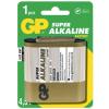 GP BATTERIES GP Super Alkaline 312 (4,5V, laposelem) tartós