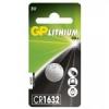 GP CR1632 Lithium gombelem