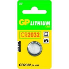 GP CR2032 elem és akkumulátor