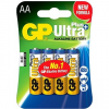 GP Ultra Plus LR6 (AA) 4 db bliszter