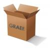 Graef Fogazott körkés GRAEF Master szeletelőkhöz