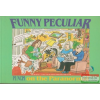 Grafton Books Funny peculiar - Punch on the Paranormal