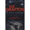 Grafton, Sue W is for Wasted