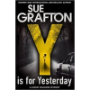 Grafton, Sue Y is for Yesterday