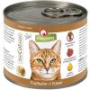 Granatapet DeliCatessen pulyka- és fácánhúsos konzerv macskáknak (6 x 200 g) 1.2kg
