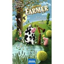 Granna Szuper Farmer Mini (új kiadás) (03240) társasjáték