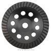 Graphite gyémánt csiszolókorong 115x5x22, 2mm turbo