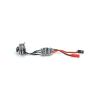 Graupner SJ MotorSada - motor HPD 2707-1500 a regulátor 10A BEC