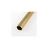 Graupner SJ Sárgaréz cső, kemény 8,0/7,1 mm