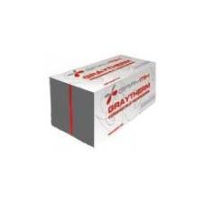 Graymix Graytherm EPS80 Grafitos hőszigetelő lemez 18cm /m2 építőanyag