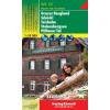 Grazer Bergland-Schöckl-Teichalm-Stubenbergsee turistatérkép - f&b WK 131