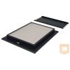 Great Lakes BPF60 Alsó fedő panel Filter 600mm mély szekrényhez