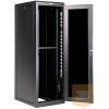 """Great Lakes GL37E-60100G-BL 37U 600 x 1000 19""""-os álló rack szekrény"""