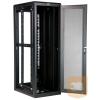 """Great Lakes GL42E-6060G-BL 42U 600 x 600 19""""-os álló rack szekrény"""