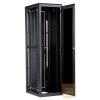 """Great Lakes GL47E-80100-MSM-BL 47U 800 x 1000 19""""-os álló rack szekrény"""