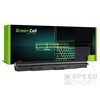Green Cell Asus Eee-PC 1201 Notebook akkumulátor 6600mAh Li-Ion