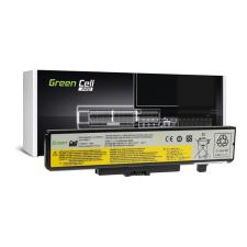 Green Cell PRO kompatibilis akkumulátor Lenovo Y480 V480 Y580/11,1V 5200mAh egyéb notebook akkumulátor